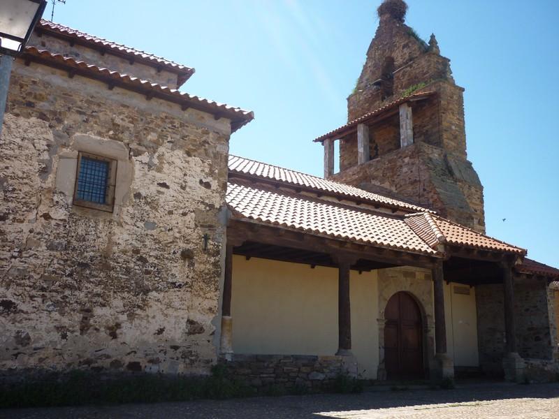 Resultado de imagen de iglesia de san martin de torres